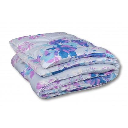 """Одеяло из овечьей шерсти """"Эконом"""" 140х205 теплое"""