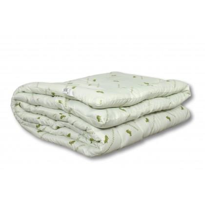 """Одеяло из овечьей шерсти """"Эконом"""" классическое всесезонное 140х205"""