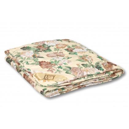 Одеяло из овечьей шерсти 172х205 легкое