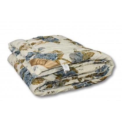 Одеяло из овечьей шерсти 200х220 классическое