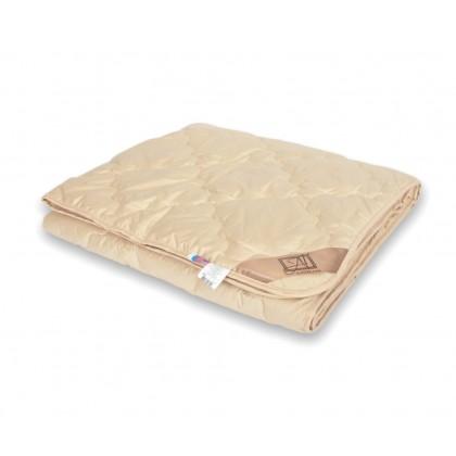 Одеяло из верблюжьей шерсти «Гоби» легкое 200х220