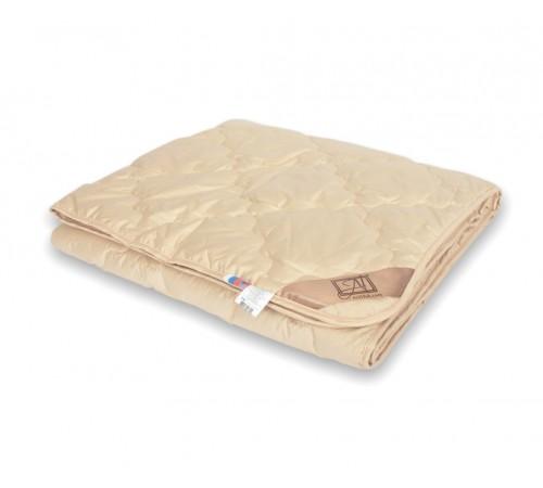 Одеяло из верблюжьей шерсти «Гоби» всесезонное 200х220
