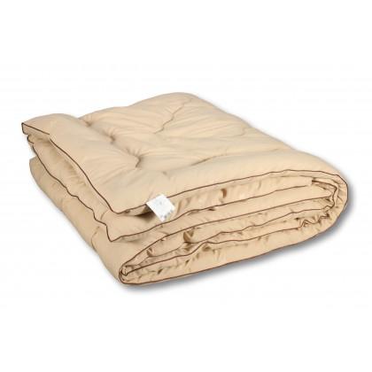 """Одеяло из верблюжьей шерсти """"Сахара-Эко"""" 172х205 классическое"""