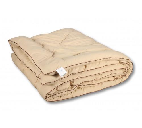 """Одеяло из верблюжьей шерсти """"Сахара-Эко"""" 200х220 классическое"""