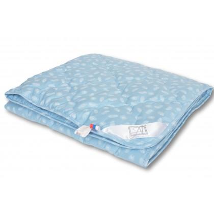 "Одеяло ""Лебяжий пух"" 140х205 легкое"