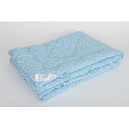 "Одеяло ""Лебяжий пух"" 200х220 теплое"