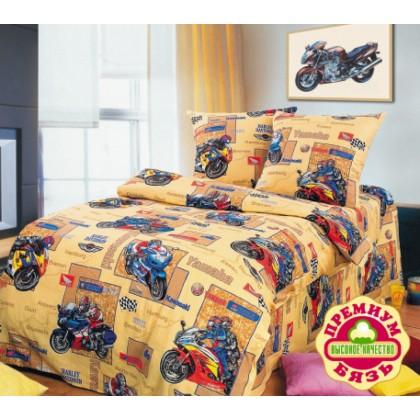 Постельное белье детский 1,5 спальный ДБ-27 Вальтери