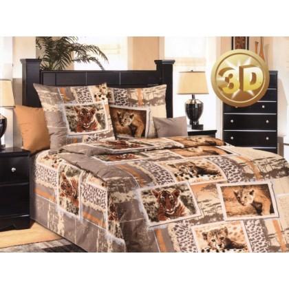 Постельное белье детский 1,5 спальный ДБ-44 Вальтери