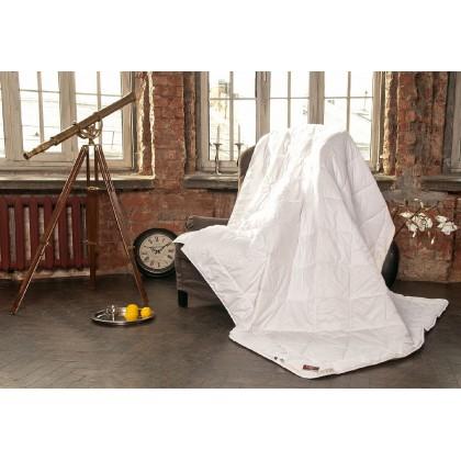 Одеяло хлопковое German Grass Cotton Wash Grass 200х220 легкое