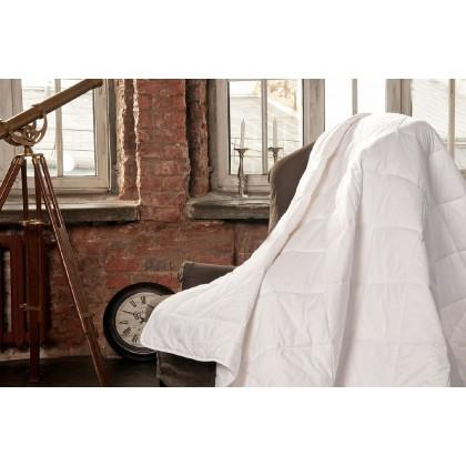 Одеяло хлопковое German Grass Cotton Wash Grass 150х200 всесезонное