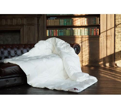 Одеяло пуховое German Grass Luxe Down Grass 200х220 легкое