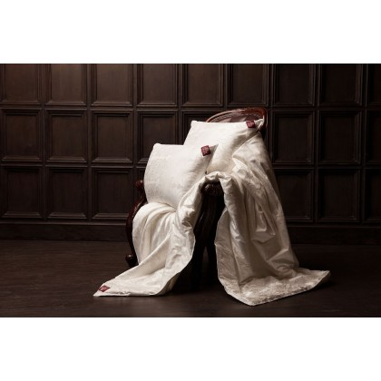 Одеяло из шелка German Grass Fly Silk Grass 150х200 всесезонное