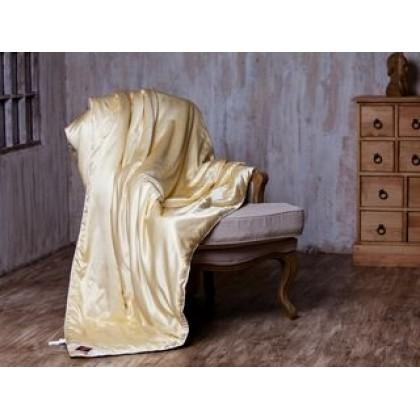 Одеяло из шелка German Grass Great Silk Grass 150х200 всесезонное