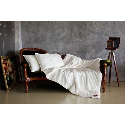Одеяло из шелка German Grass Luxury Silk Grass 150х200 всесезонное