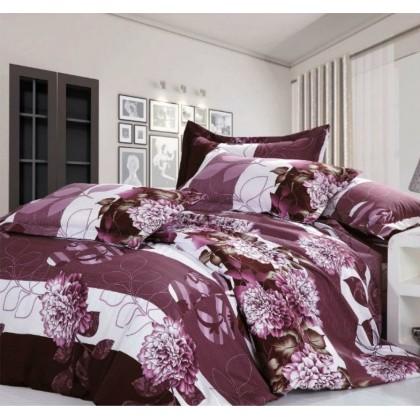 Постельное белье MF-48 Вальтери микрофибра 1.5 спальный