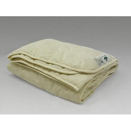 """Одеяло из шерсти мериноса Natures """"Золотое мерино"""" 172х205 всесезонное"""