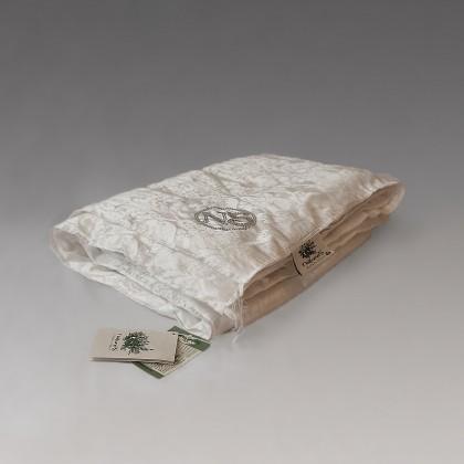 """Одеяло Natures """"Королевский шелк"""" 155х215 облегченное"""