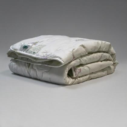 """Одеяло Natures """"Радужный ирис"""" 160х210 всесезонное"""