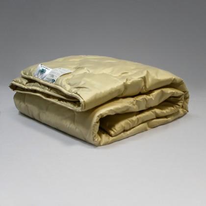 """Одеяло из верблюжьей шерсти Natures """"Сон Шахерезады"""" 160х210 всесезонное"""