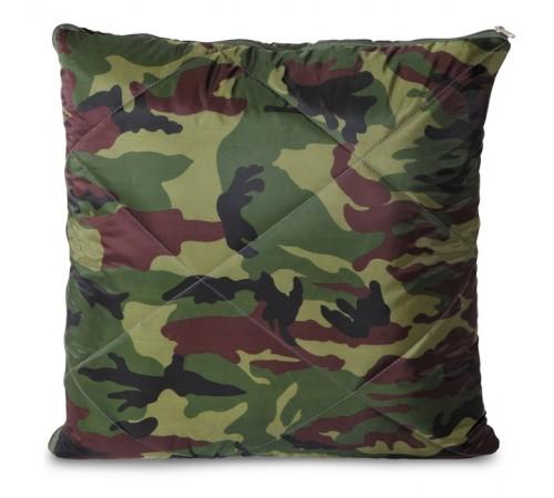 Плед-подушка камуфляж
