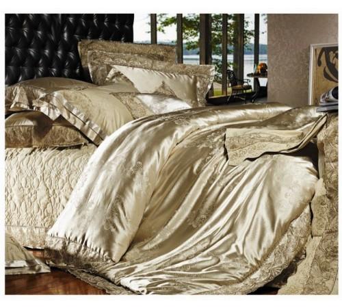 Постельное белье TJ-08 Фамилье тенсель 2 спальное