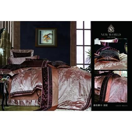 Постельное белье TJ-01 Фамилье тенсель 2 спальное