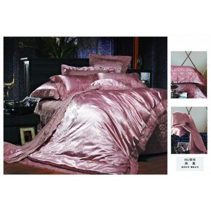 Постельное белье TJ-07 Фамилье тенсель 2 спальное